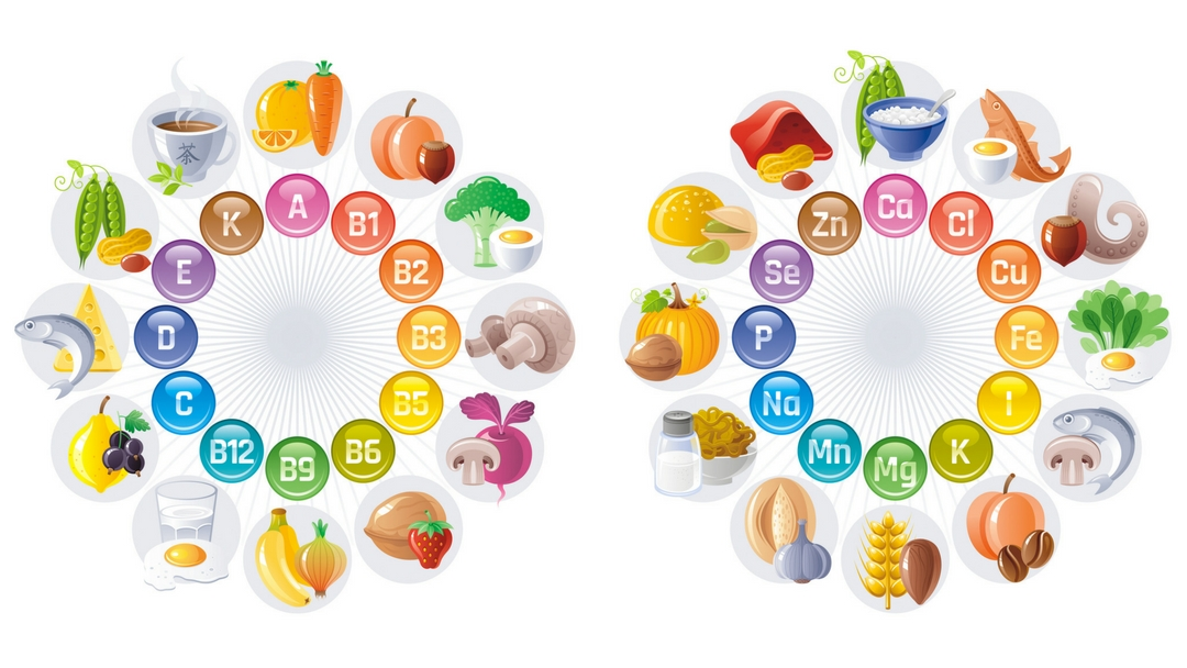 What vitamins are good for hepatitis B